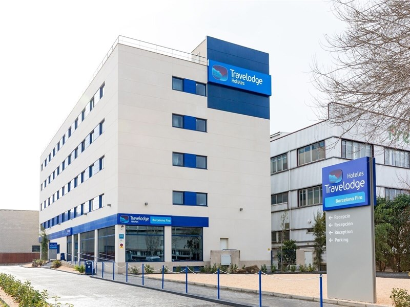 Actualidad Actualidad Travelodge Hoteles y Alrra invierten 700.000 euros en el Travelodge Barcelona Fira