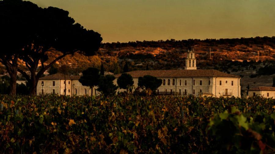 Actualidad Actualidad Abadía Retuerta LeDomaine, un monasterio del siglo XII de cinco estrellas, el mejor hotel de España según Tripadvisor