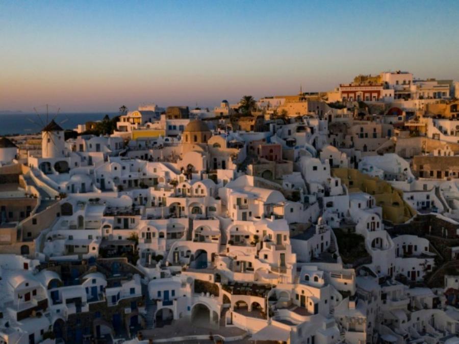 Actualidad Actualidad la Grèce veut à tout prix sauver sa saison touristique