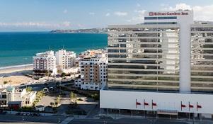 Actualidad Actualidad Hilton Garden Inn abre su primer hotel en Tánger