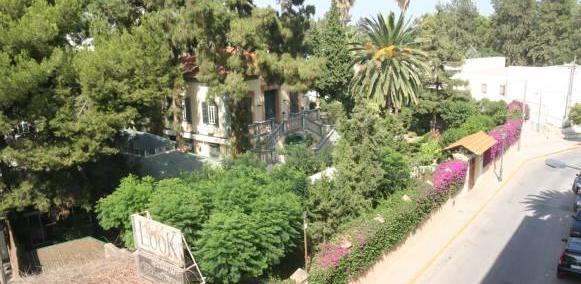 Actualidad Actualidad Rocafort quiere que sus antiguas villas alberguen hoteles o residencias