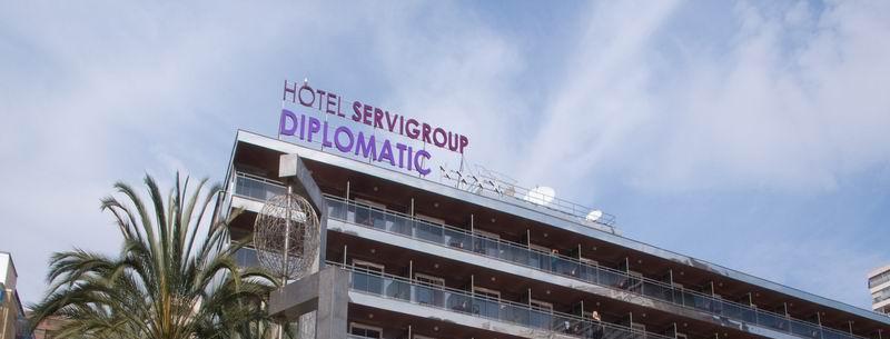 Actualidad Actualidad Cuatro hoteles de Servigroup aumentan su categoría »