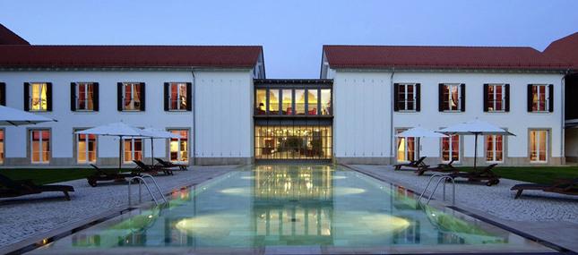 Alemania Alemania Gräflicher Park Hotel (Bad Driburg)