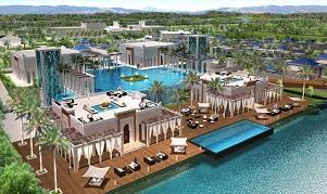 Marruecos Marruecos El último resort Banyan Tree abrirá en la costa mediterránea de Marruecos