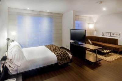 Otros paises Colombia Sercotel firma su primer hotel en gestión en Colombia