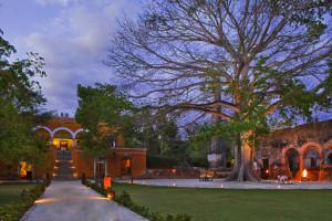 Otros paises Mexico Hoteles en México para quedarte con tu pareja