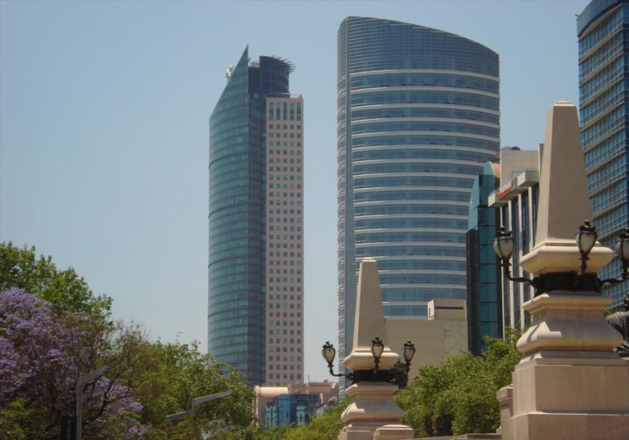 Otros paises Mexico Los 10 mejores hoteles en la Ciudad de México