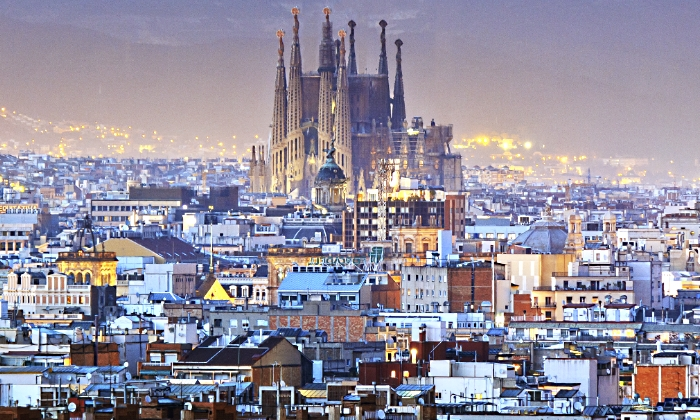 Actualidad Actualidad Ada Colau prorroga un año más la moratoria de hoteles en Barcelona