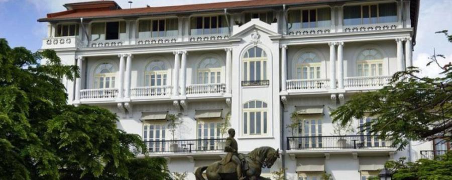 Otros paises Panama Los hoteles de lujo de Panamá 'tiran' sus precios