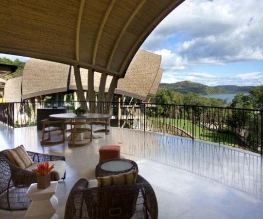 Costa Rica Costa Rica Tres hoteles de Costa Rica destacan en exclusivo listado mundial de Forbes