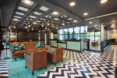 Actualidad Actualidad Room Mate abre su tercer hotel en Málaga