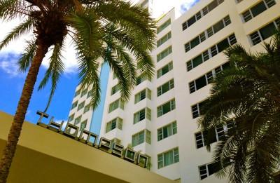 USA USA Hyatt compra un hotel histórico en Miami Beach