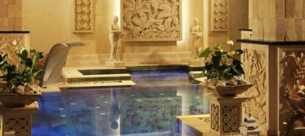 Actualidad Actualidad Escapada relax: 10 hoteles con spa en España
