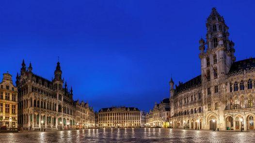 Belgica Belgica Terrorismo: con los hoteles vacíos, se derrumba el turismo en Bruselas