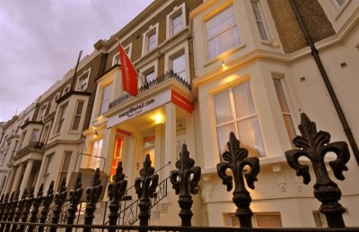 UK UK La británica easyHotel planea abrir tres hoteles propios en España