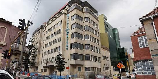 Otros paises Colombia Los hoteles más viejos de Bogotá que todavía están en pie